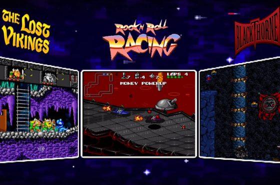 ¡La Colección Blizzard Arcade, ya está disponible!