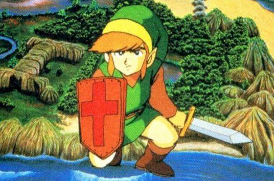 Nintendo estaría preparando algo del aniversario Zelda para mediados de año