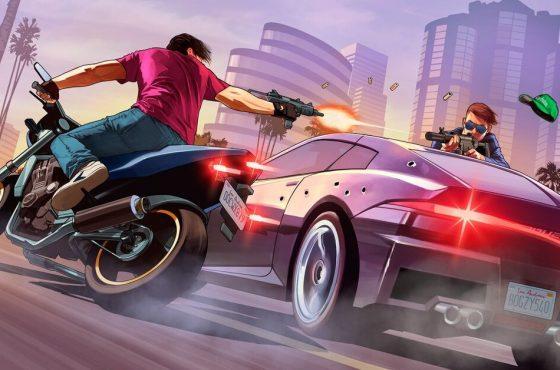 Congresista busca prohibir Grand Theft Auto en Estados Unidos