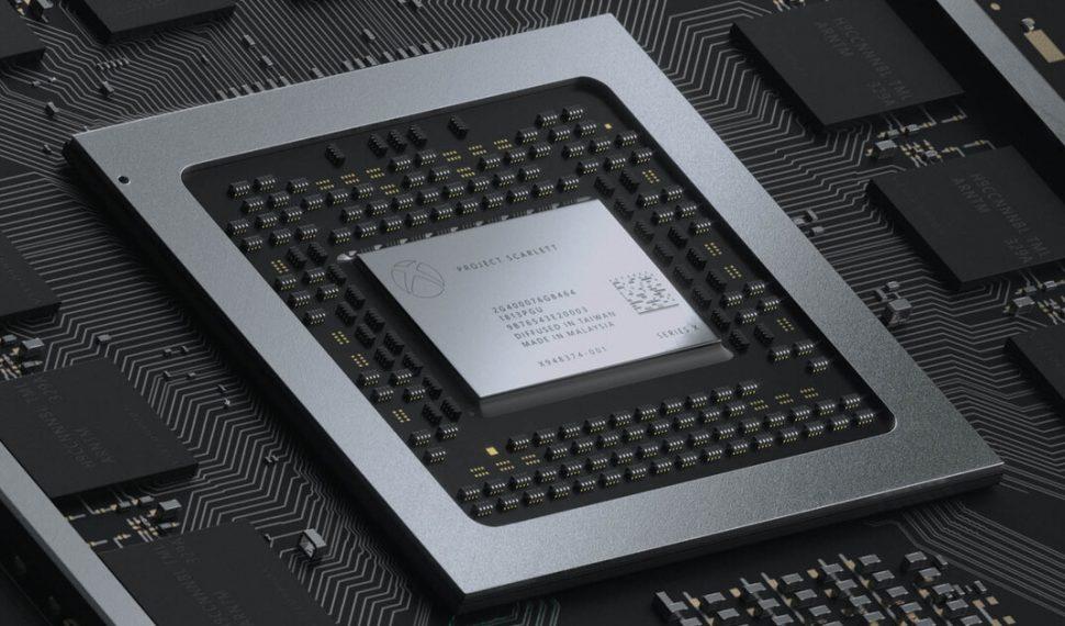 US Government Semiconductors shortage
