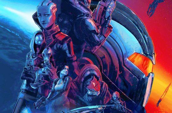 Mass Effect Legendary Edition pierde uno de los DLC del primer juego por archivos corruptos