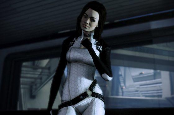 Mass Effect Legendary Edition tendrá varios cambios en las tomas de algunos personajes