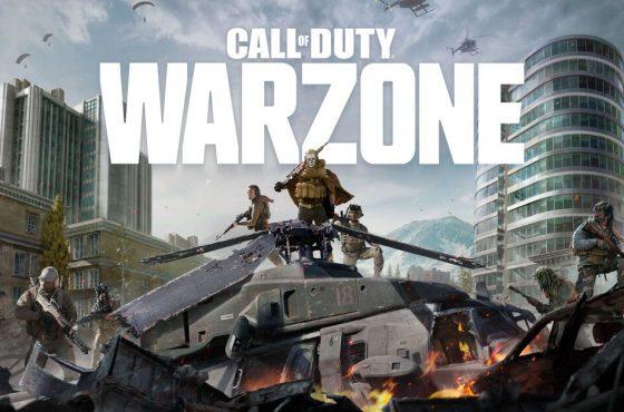 Conoce tus estadísticas de Call of Duty: Warzone en el primer aniversario del juego
