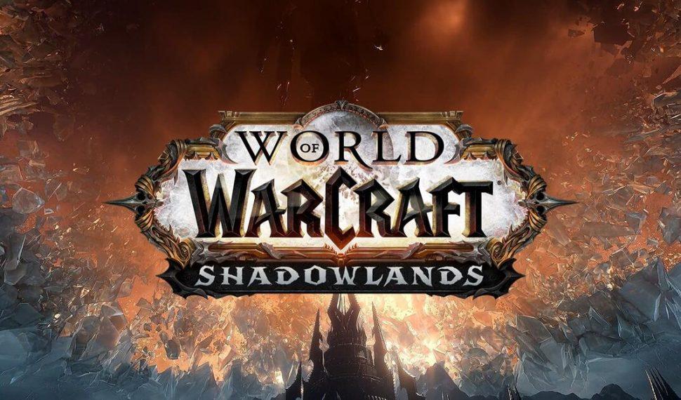 World of Warcraft: Shadowlands por primera vez con descuento en Latinoamérica