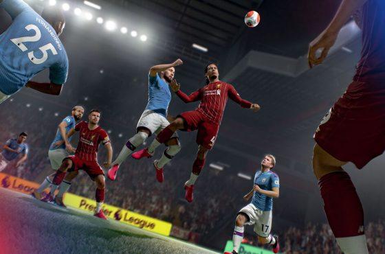 Varios empleados de soporte aparecen involucrados en la polémica de FIFA 21