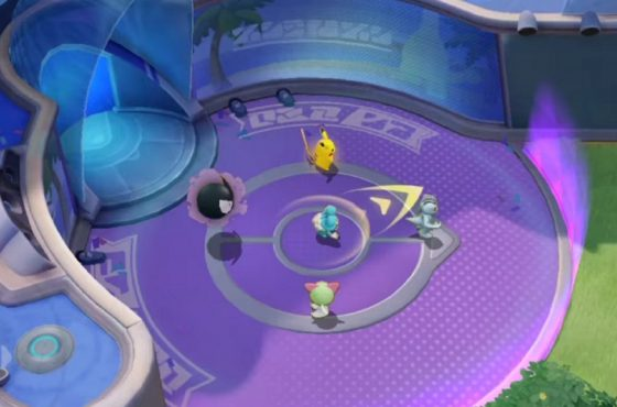 Revelados algunos detalles de Pokémon Unite durante la beta de Canadá