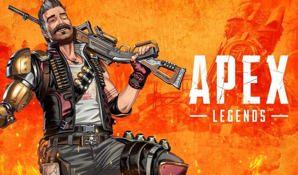 Apex Legends alcanza cerca de 200 mil jugadores simultáneos en Steam