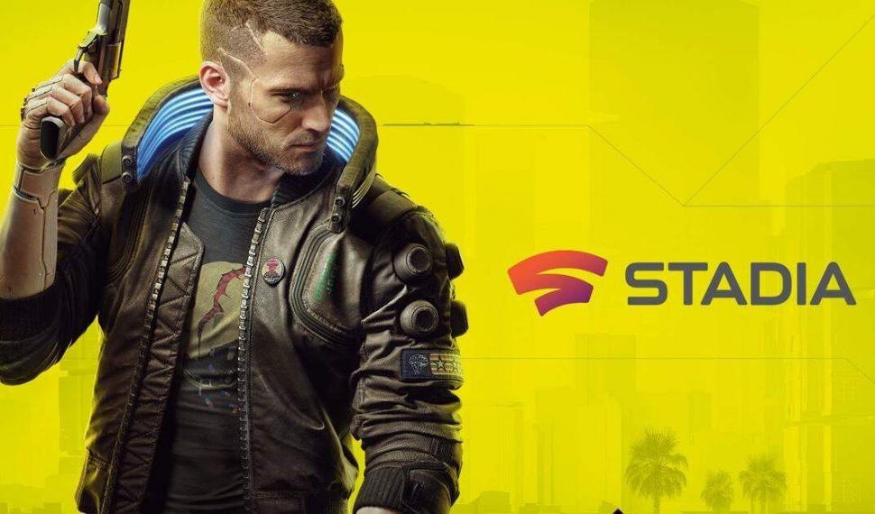 En CD Projekt RED se ríen de las ventas de Cyberpunk 2077 en Stadia