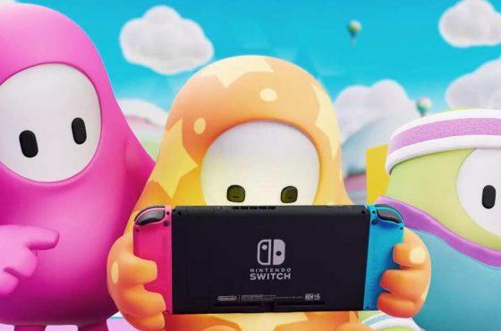 Fall Guys se retrasa en Switch y Xbox para implementar crossplay y otras características