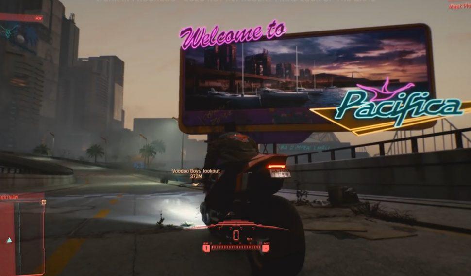 Encuentran pistas de posible DLC gratuito en Cyberpunk 2077