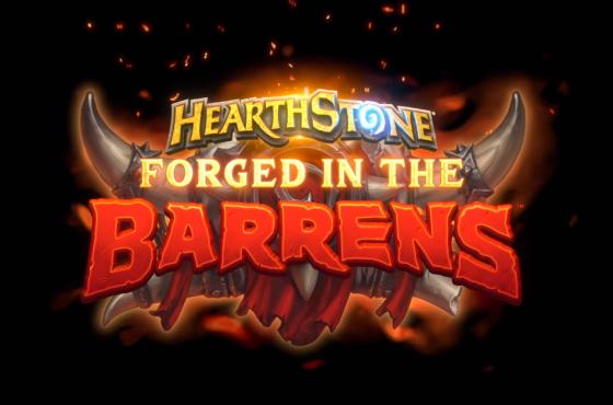 Hearthstone® comienza su mayor aventura con Forjados en Los Baldíos™, ya disponible
