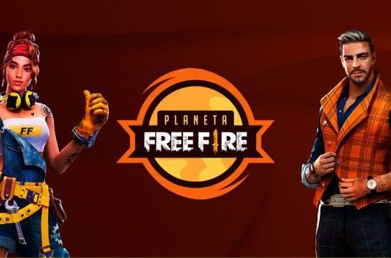 Skins, diamantes y más gracias a Planeta Gaming y Free Fire todas las semanas
