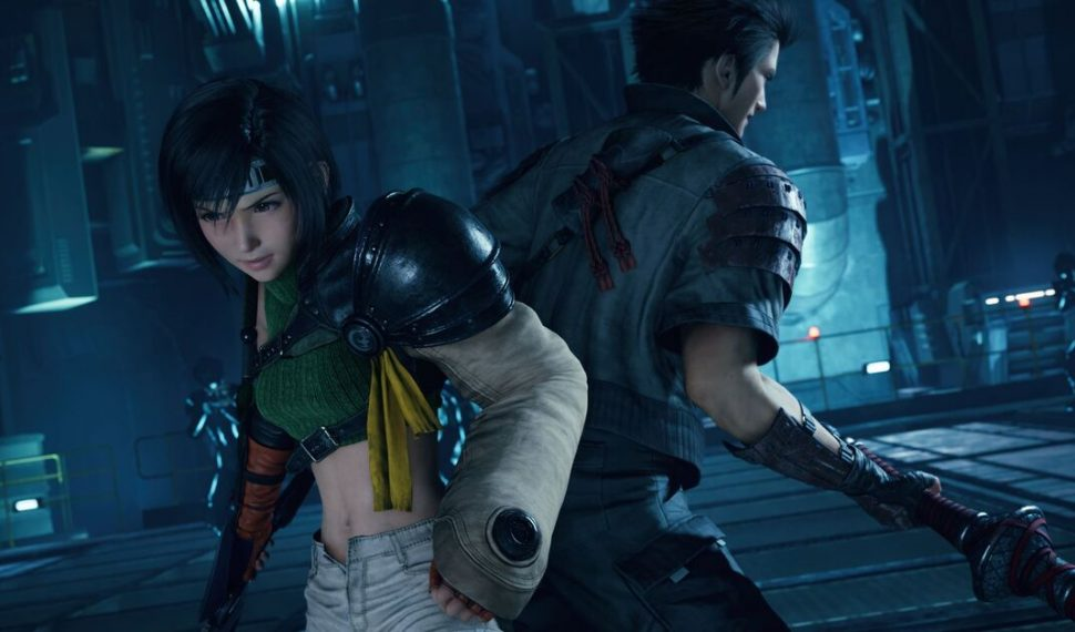 Final Fantasy VII Remake Intergrade será exclusiva temporal