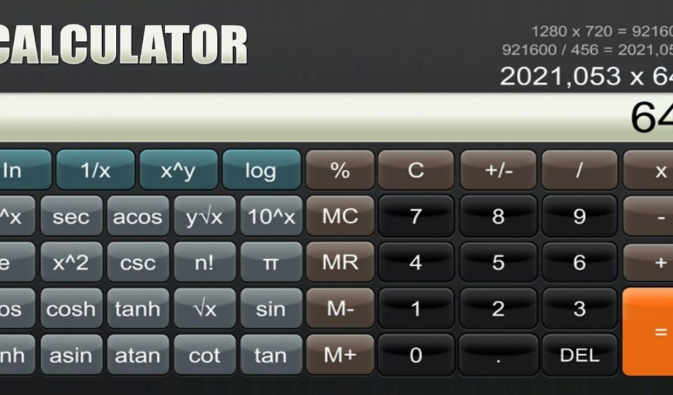 Usuarios califican a Calculator con excelentes notas en Metacritic