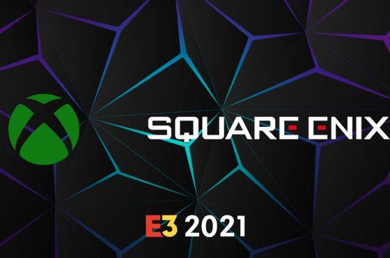 E3 2021: Microsoft cede protagonismo a Bethesda y Square Enix presenta otro juego de Marvel