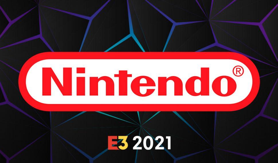 E3 2021: Nintendo prepara un fin de año cargado de juegos en Nintendo Switch