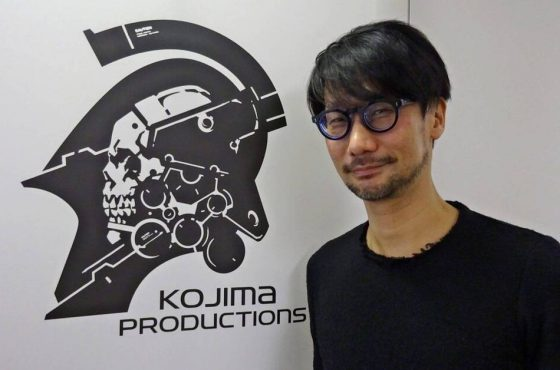 Se confirma el exclusivo de Kojima Productions para las plataformas de Xbox