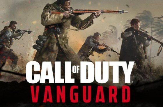 Call of Duty: Vanguard será lanzado el 5 de noviembre