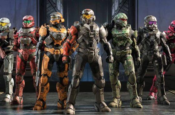 Halo Infinite se queda sin campaña cooperativa y editor de mapas en el lanzamiento