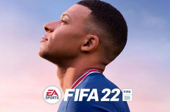 Un cambio en la portada de FIFA 22 confirmaría el traspaso de Kylian Mbappé