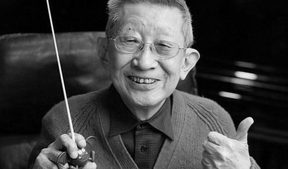 Fallece Koichi Sugiyama, compositor de la saga Dragon Quest